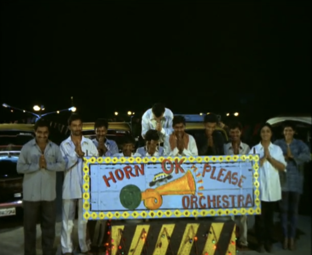 Memory Makers from Car Horn Orchestra